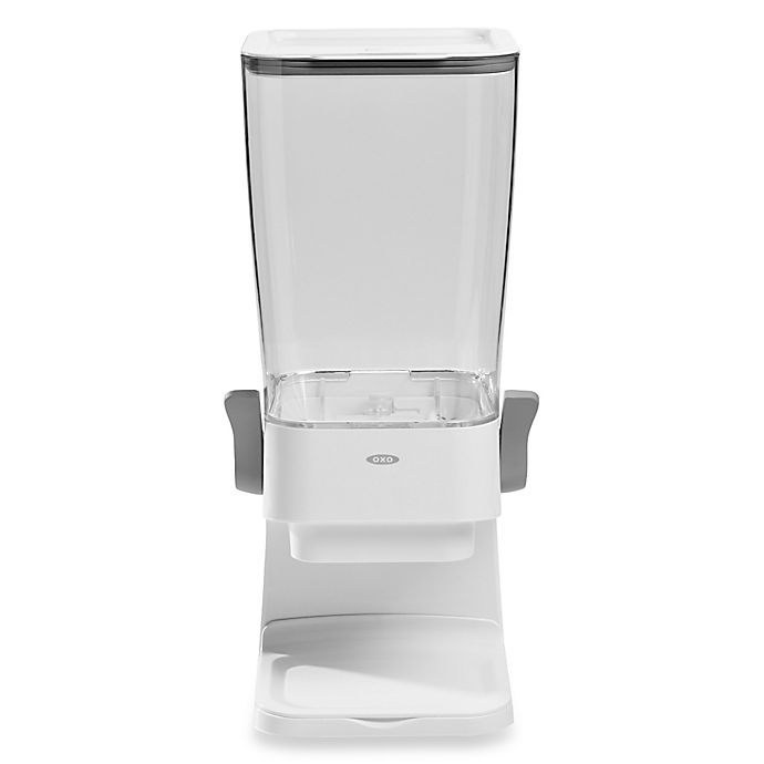 Alternate image 1 for OXO Good Grips® Countertop Cereal Dispenser