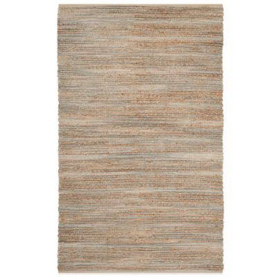Safavieh Cape Cod Seagrass Area Rug Bed Bath Amp Beyond