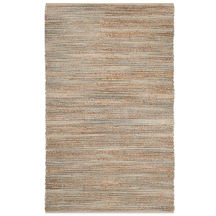 Alternate image 1 for Safavieh Cape Cod Seagrass Area Rug