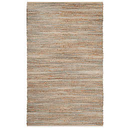 Safavieh Cape Cod 2' x 7' Runner Rug in Blue