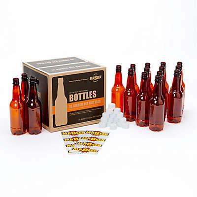 Mr. Beer 2 Gallon Deluxe Beer Bottling Kit