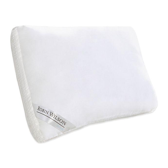 Alternate image 1 for Robin Wilson Home Side Sleeper Bed Pillow