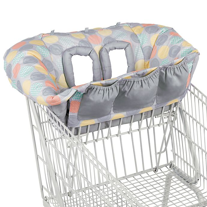 Swell Kids Ii Comfort Harmony Cozy Cart Cover In What A Whirl Pabps2019 Chair Design Images Pabps2019Com