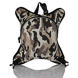 Obersee Baby Bottle Cooler Attachment in Camouflage