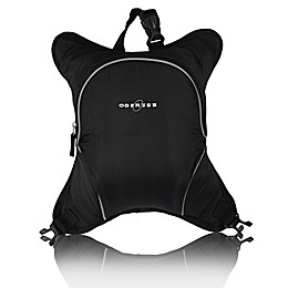 Obersee Baby Bottle Cooler Attachment in Black