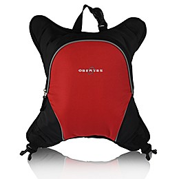 Obersee Baby Bottle Cooler Attachment in Red