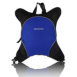 Obersee Baby Bottle Cooler Attachment in Royal Blue