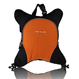 Obersee Baby Bottle Cooler Attachment in Orange