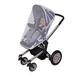 Jolly Jumper® Stroller Playard Net