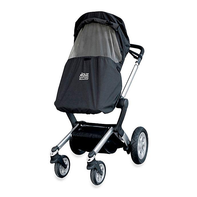 Alternate image 1 for Jolly Jumper® Weathersafe® Stroller Cover