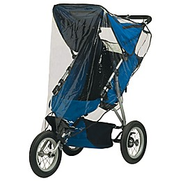 Jolly Jumper® Weather Shield for Jogger Strollers