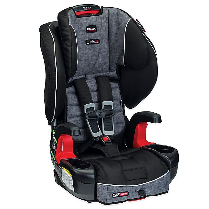 Alternate image 1 for BRITAX Frontier® ClickTight™ Harness-2-Booster Seat
