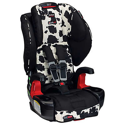 BRITAX Frontier (G1.1) ClickTight Harness-2-Booster Seat in Cowmooflage