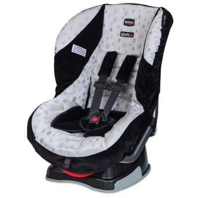 Britax Roundabout Xe G4 1 Convertible Car Seat In Silverlake Bed Bath Beyond