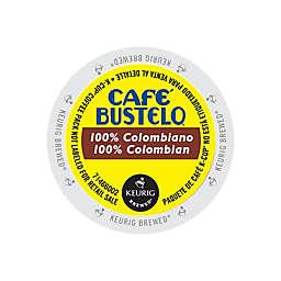 Keurig® K-Cup® Pack 18-Count Café Bustelo® 100% Colombian Coffee