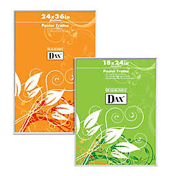 DAX® Poster Frame in Clear