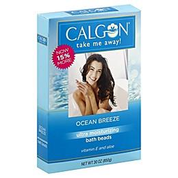 Calgon® 30 oz. Bath Beads in Ocean Breeze