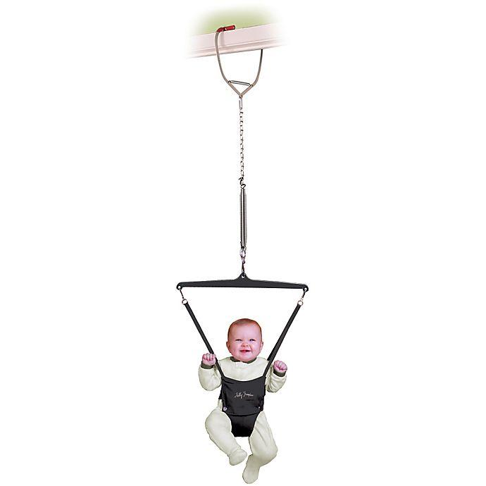 Alternate image 1 for Jolly Jumper® The Original Jolly Jumper Baby Exerciser