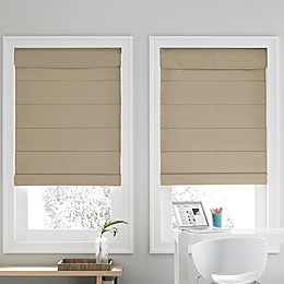 Real Simple® Cordless Cellular 72-Inch Roman Shade