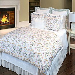 Downtown Company Madelyn Mini Duvet Cover Set