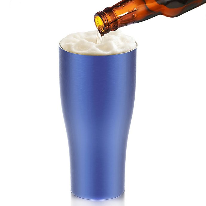 Alternate image 1 for Imperial Insulated Pilsner in Blue
