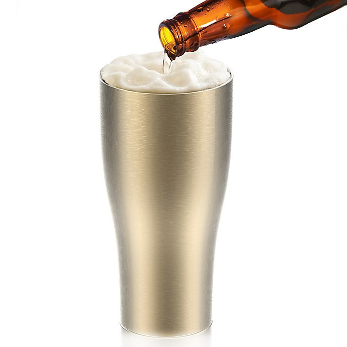 Alternate image 1 for Imperial Insulated Pilsner in Champagne