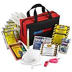 Ready America® Grab N' Go Three-Day Emergency Kit for One Person