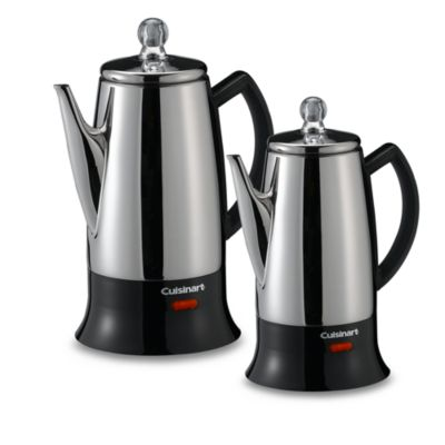 12 Cup Electric Coffee Percolator