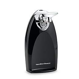Hamilton Beach® Classic Chrome Heavyweight Electric Can Opener