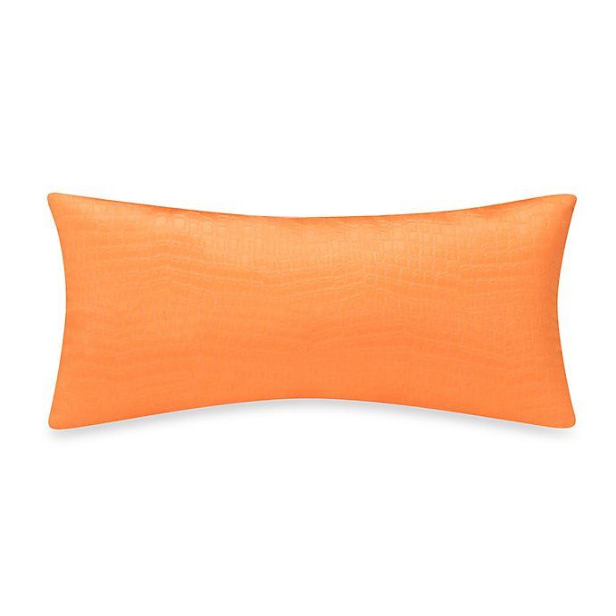 Alternate image 1 for Glenna Jean Rhythm Oblong Throw Pillow