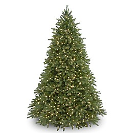 National Tree Company Jersey Fraser Fir Christmas Tree