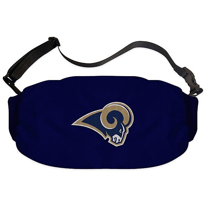 Alternate image 1 for NFL Los Angeles Rams Handwarmer