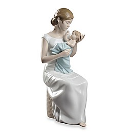 Lladro Soothing Lullaby Porcelain Figurine