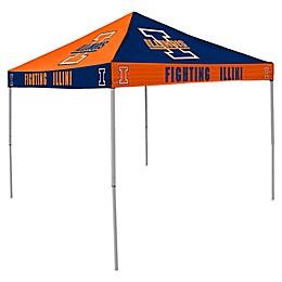 University of Illinois Canopy Tent