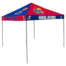 University of Kansas Canopy Tent