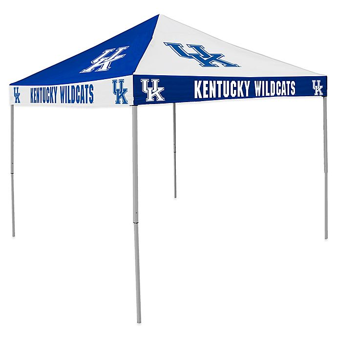 Alternate image 1 for University of Kentucky Canopy Tent