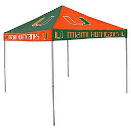 University of Miami Canopy Tent