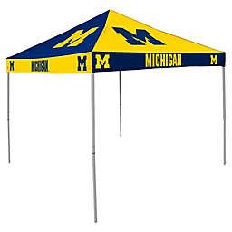 University of Michigan Canopy Tent