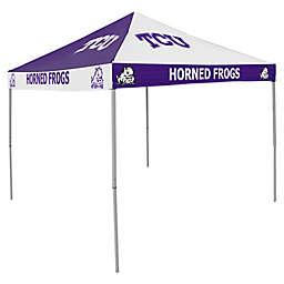Texas Christian University Canopy Tent