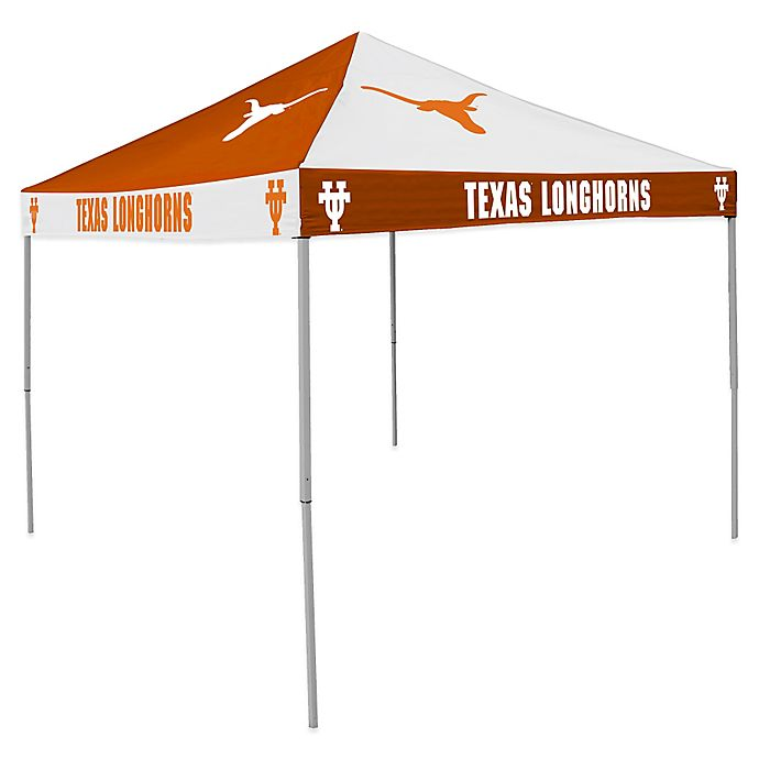 Alternate image 1 for University of Texas Canopy Tent