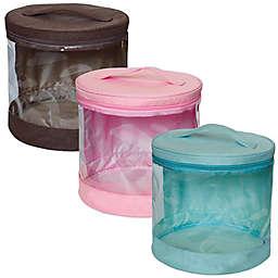 JJ Cole® Clear Storage Bin (Set of 2)