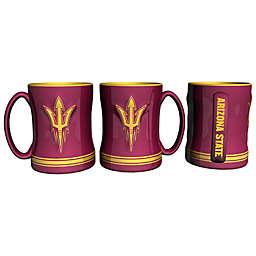 Arizona State University Relief Mug