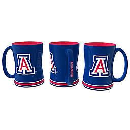 University of Arizona Relief Mug