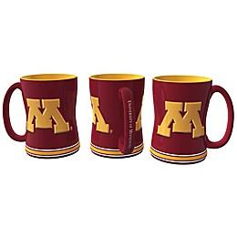 University of Minnesota Relief Mug