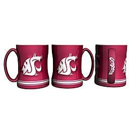 Washington State University Relief Mug