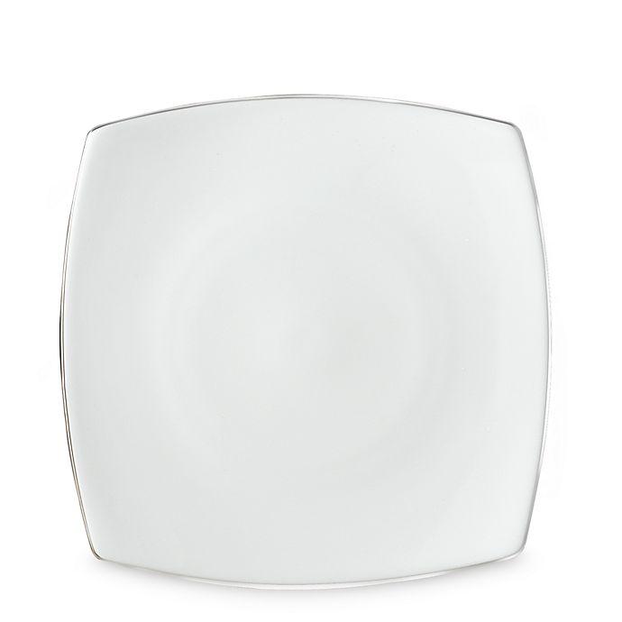 Alternate image 1 for Mikasa® Couture Platinum Dinner Plate