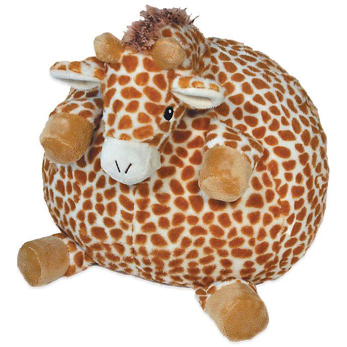 Buy Cloud B® Gentle Giraffe Pouf From Bed Bath & Beyond