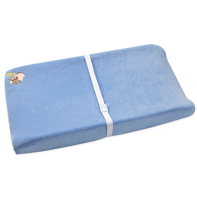 Alternate image 1 for Disney® Dumbo Changing Pad Cover