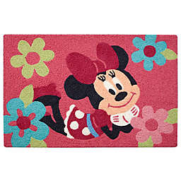 Disney® Minnie Mouse Rug