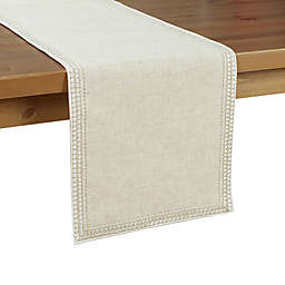 Superion 72-Inch Table Runner in Natural